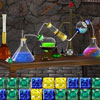Ancient Alchemist Puzzle