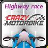 Crazy MotorBike Highway