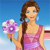 Fashion Studio - Bridesmaid Dress