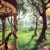 Hidden Gnomes - Patio