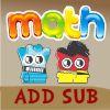 Math Monster Add Sub