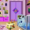 Messy Baby Room Escape