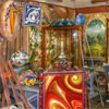 Old Artists Studio