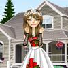 Preppy Floral Princess