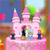 Princess Peach Castle