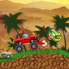 Tropical Uphill Driver