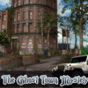 Ghost Town Mystery