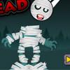 Return Mummy's Head