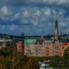 Sweden Jigsaw